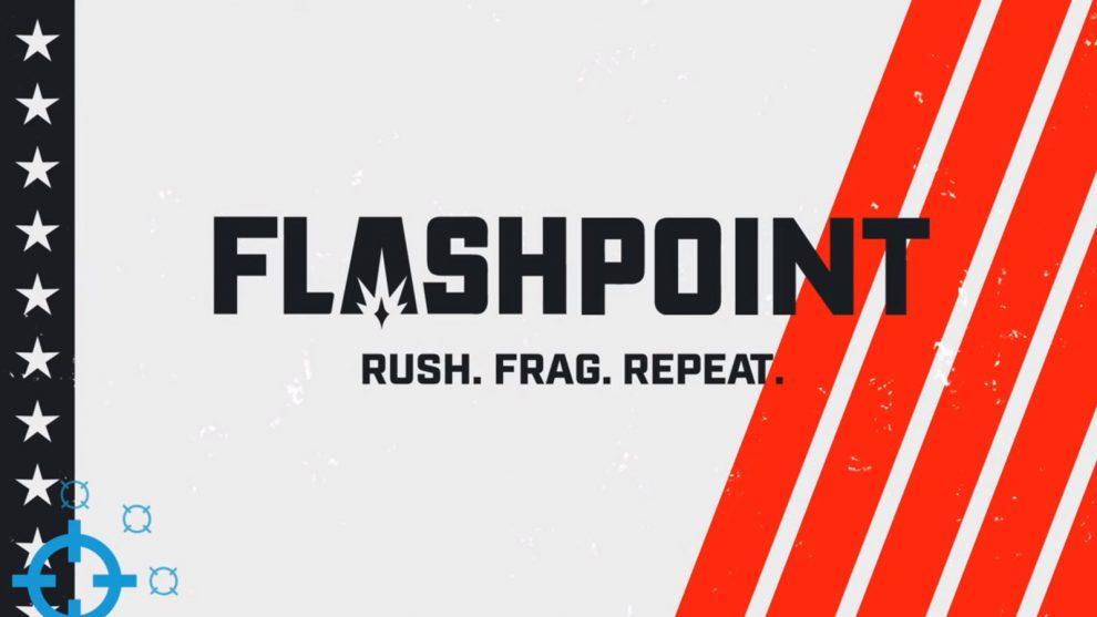 Flashpoint CSGO Esports