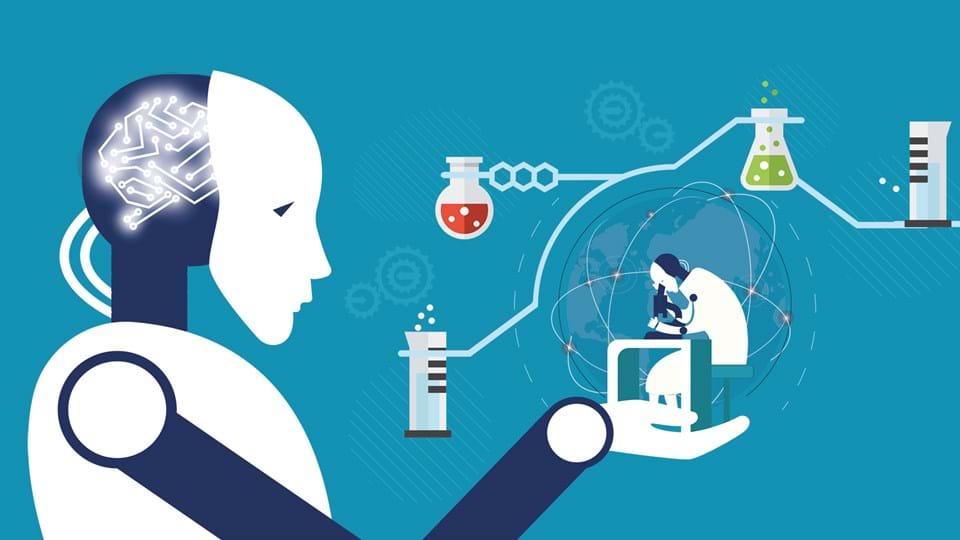 farmaco intelligenza artificiale