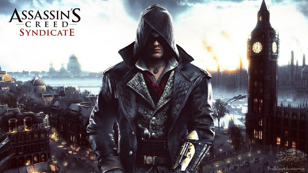 Assassin's Creed Syndicate immagine promozionale