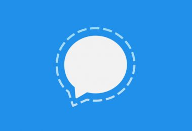 Signal App Chat Privacy