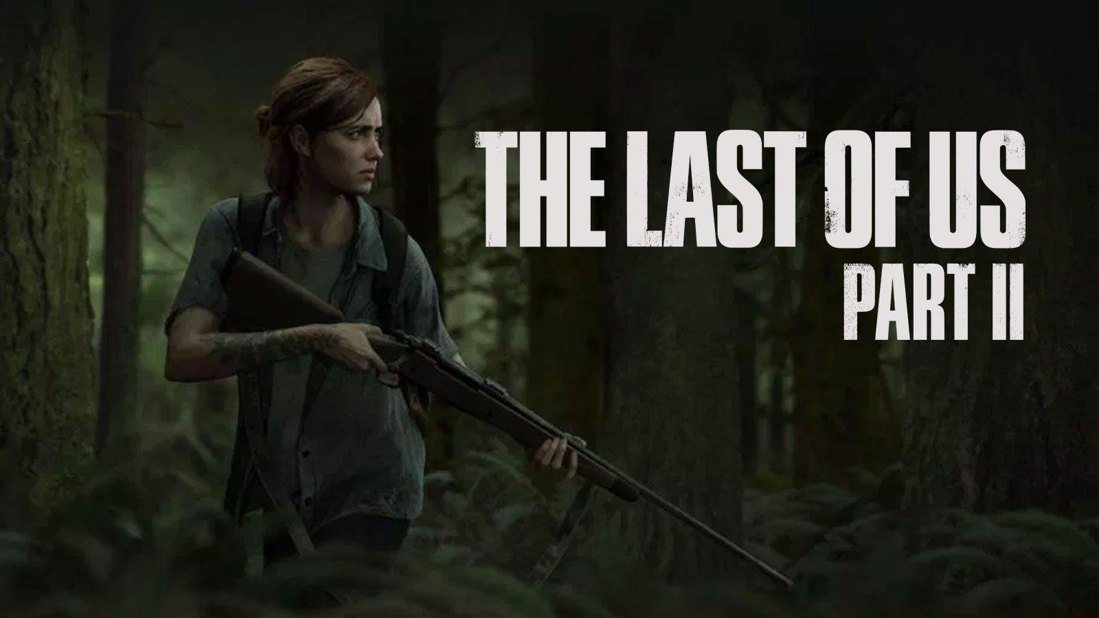 The lastof us parte 2