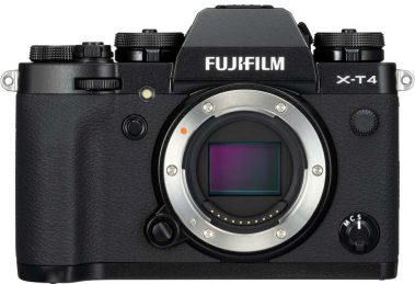 Fujifilm X-T4 Rumor