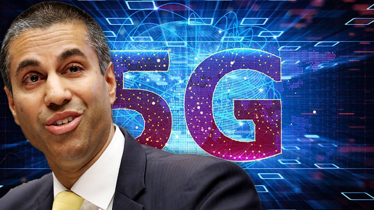 Ajit Pai FCC 5G