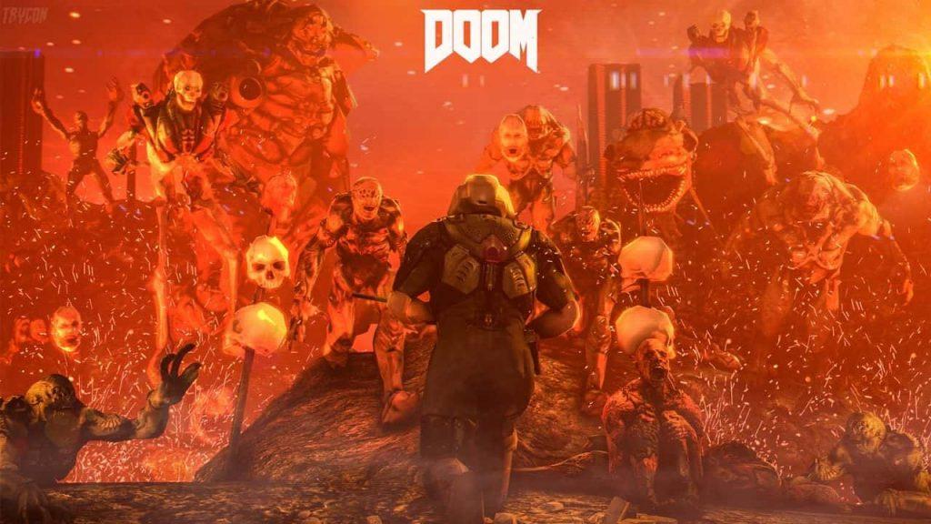 Doom 2016 Music Lore