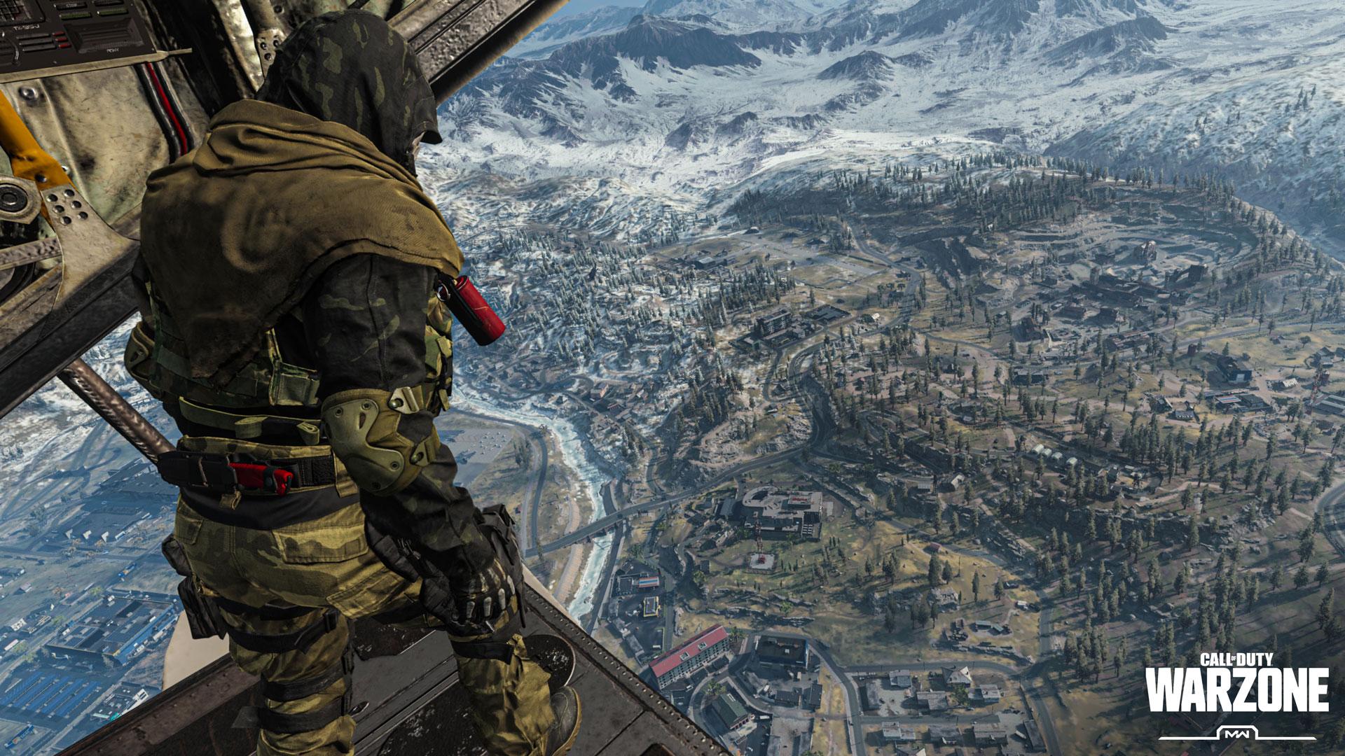 Call of Duty: Warzone - Nerdpool.it