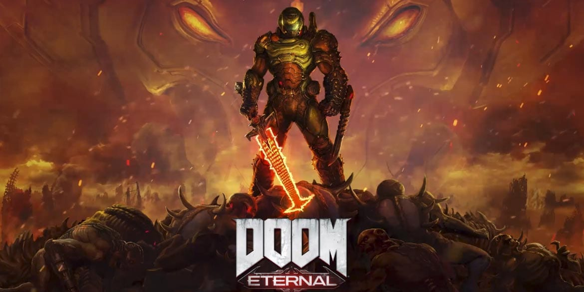 Doom Eternal 1
