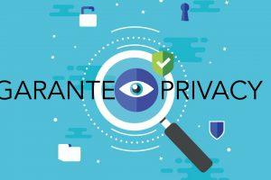 Garante della privacy