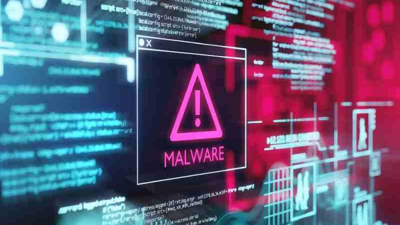 Coronavirus malware