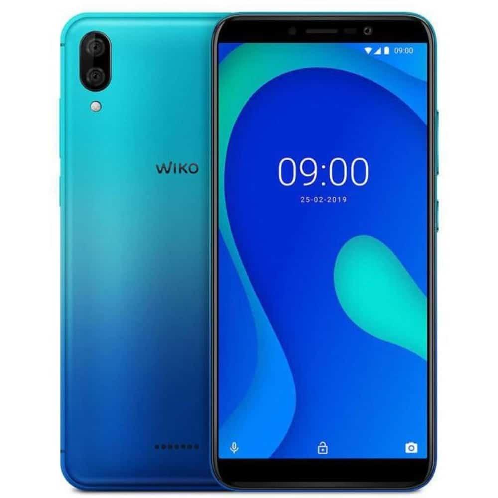 Wiko Y80 Smartphone