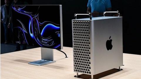 Mac Pro e Pro Display XDR