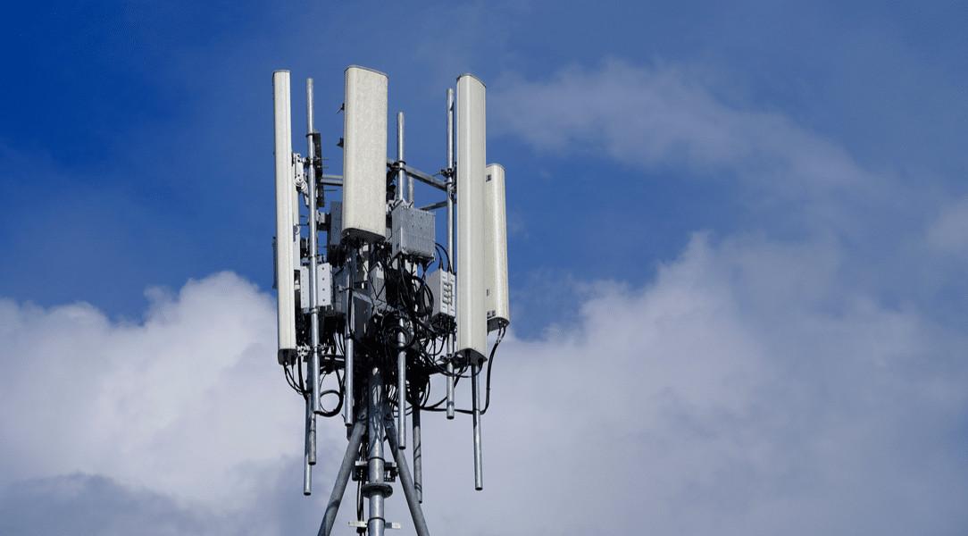 antenna 5g Treviso