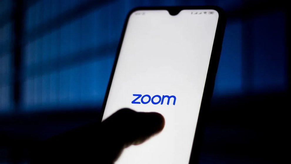 Zoom Logo App Videochiamate