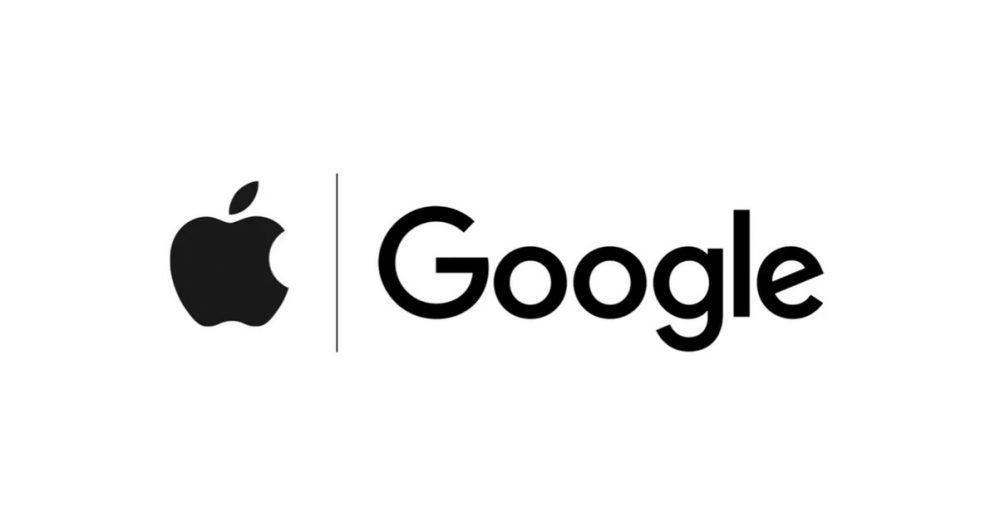 Apple e Google collaborazione