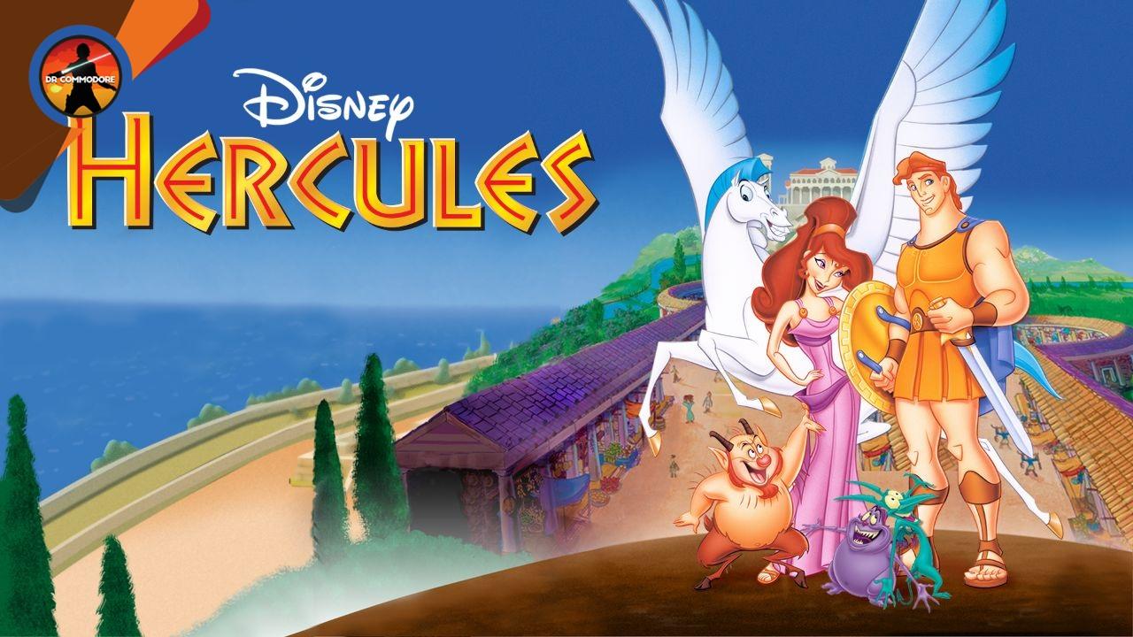 Hercules, Disney prepara il live action? Ecco il cast secondo ...