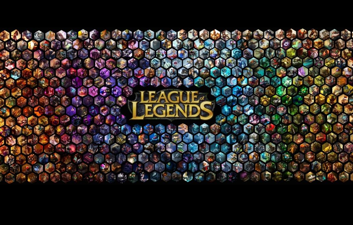 Campioni League of Legends