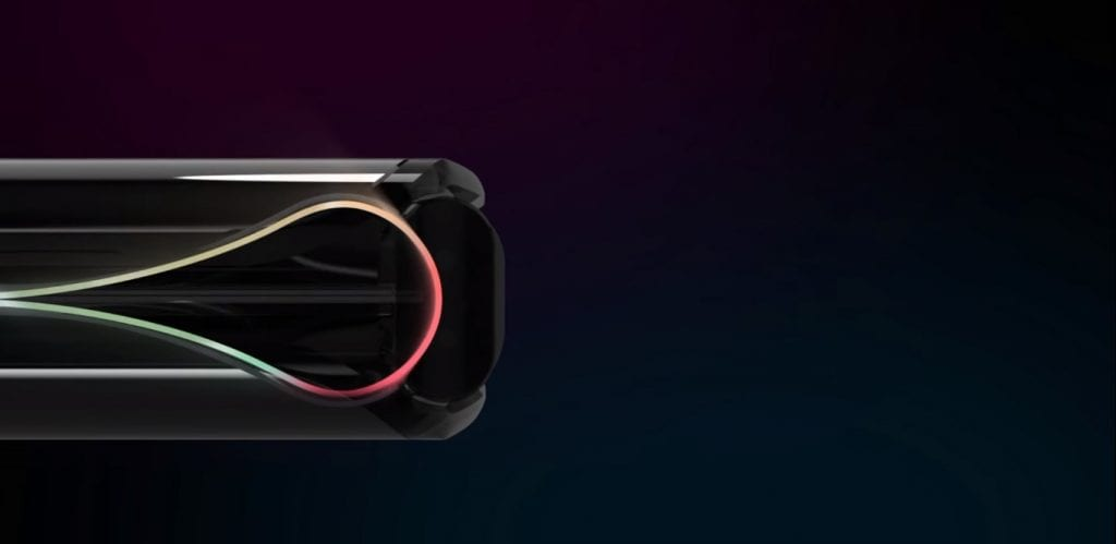Cerniera Motorola RAZR 2019