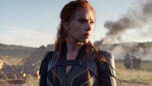 Black Widow marvel