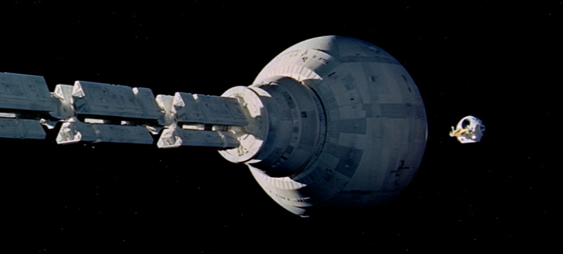 Astronave 2001: Odissea nello Spazio