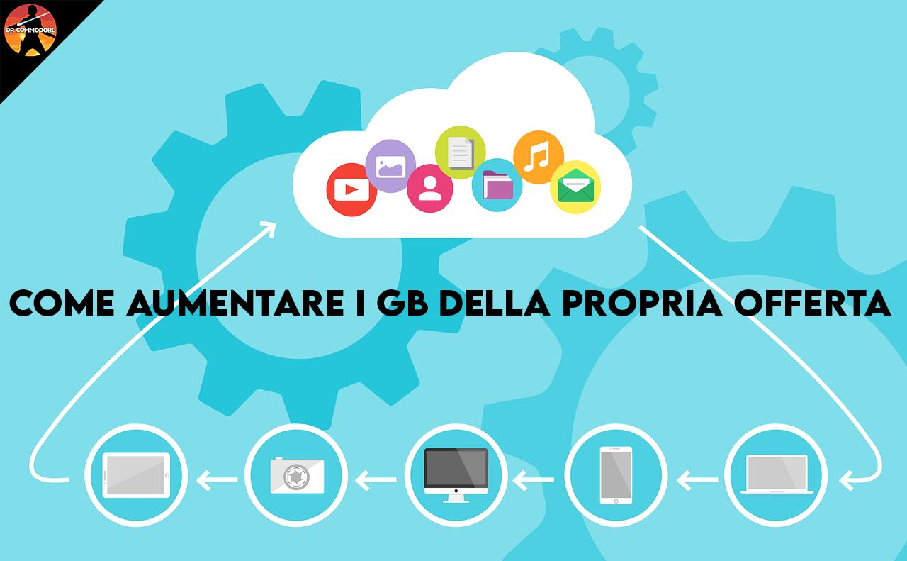 Giga internet mobile