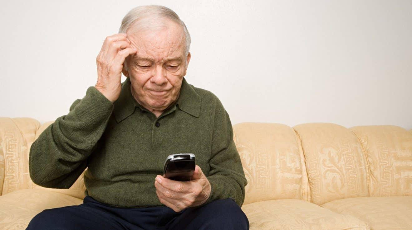 Guida Acquisto Cellulare per Anziani