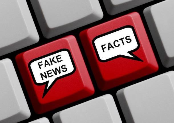 Notizie Fake News Guida