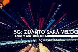 velocità 5g