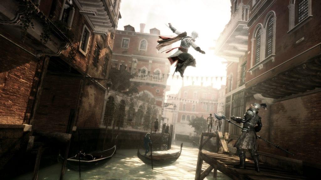 Assassin's Creed screenshot