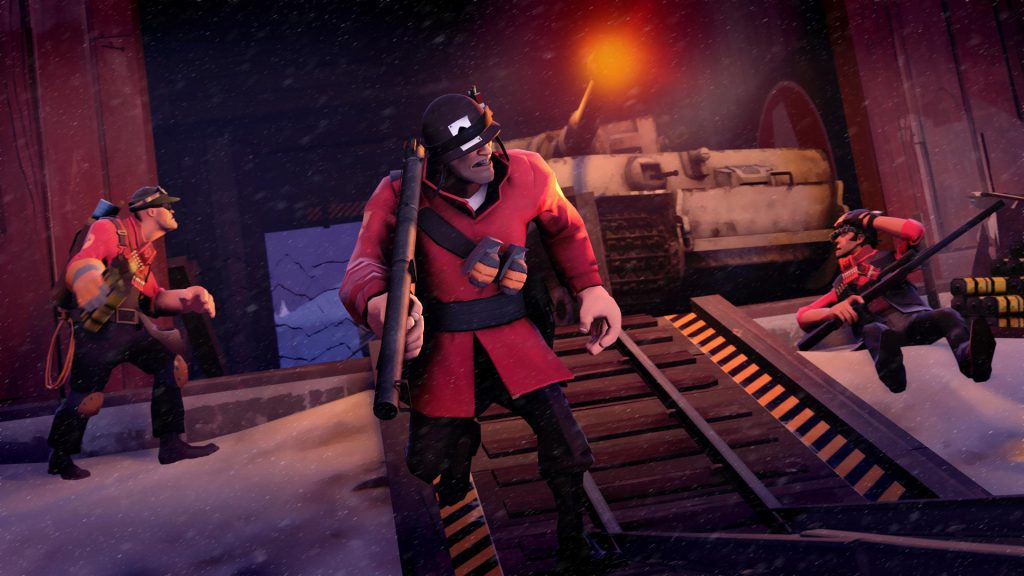 team fortress 2 screenshot