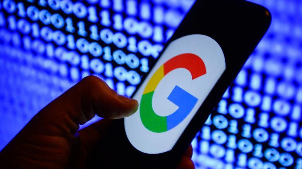 android google logo