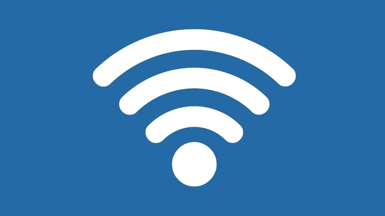 icona wifi gratis