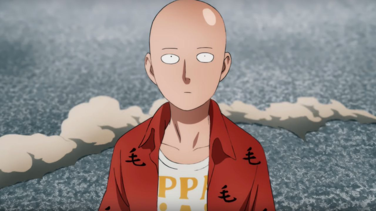 one punch man-one-punch-man-saitama