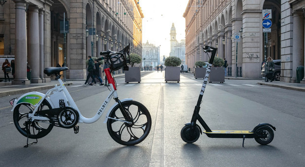 bonus per biciclette