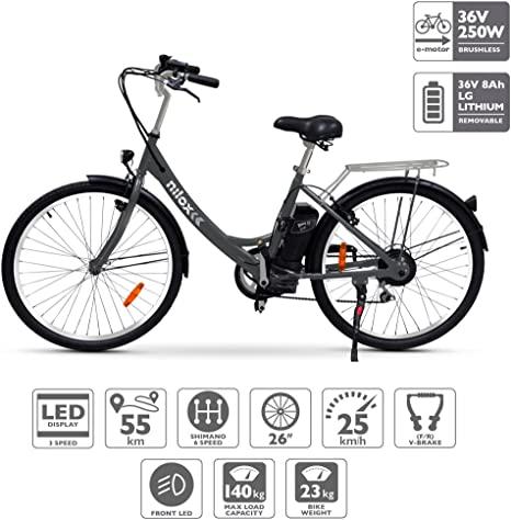 biciclette e monopattini elettrici