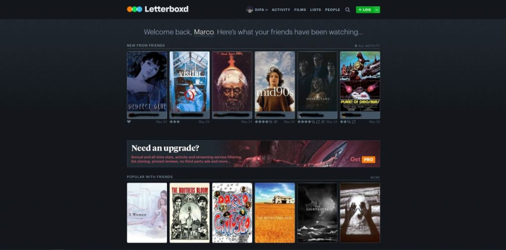 Letterboxd-home
