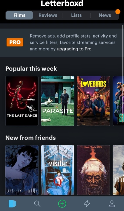 Letterboxd-mobile