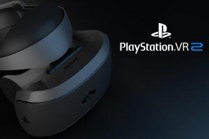 Rendering PlayStation VR 2