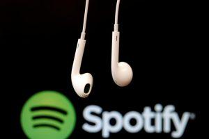 Come cambiano gli iscritti Spotify