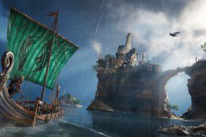 Imbarcazione norrena