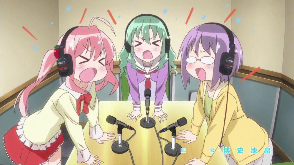 doppiaggio giapponese