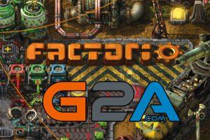 factorio g2a