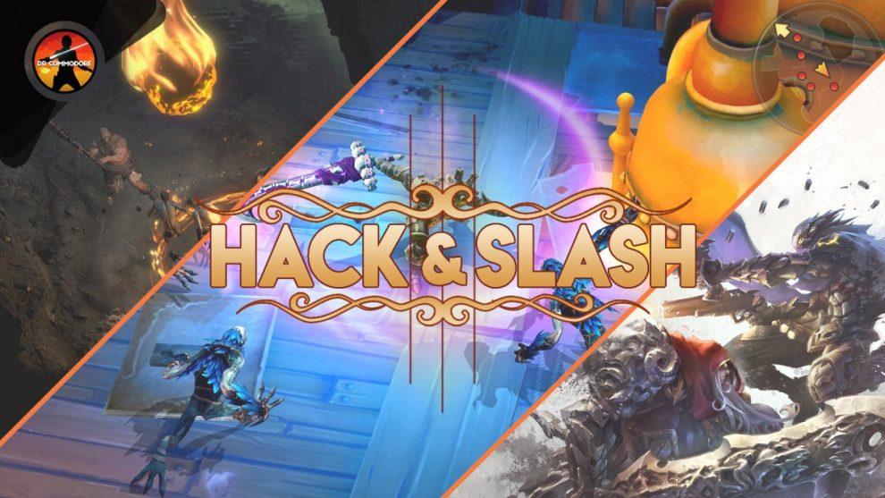 hack and slash