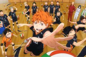 anime. Shonen jump