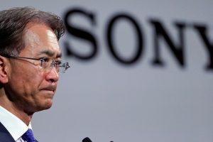 kenichiro-yoshida-CEO-Sony