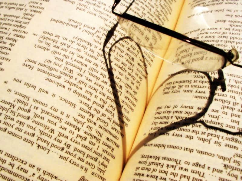 amore per la lettura