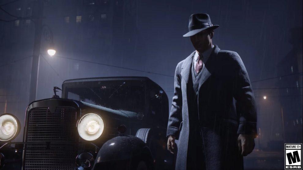 Personaggio Mafia: Trilogy