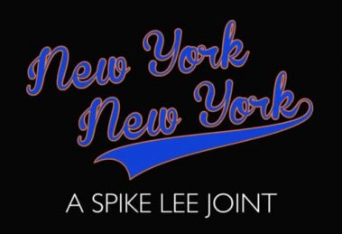 Spike Lee New York New York