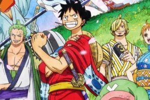 One Piece Wano
