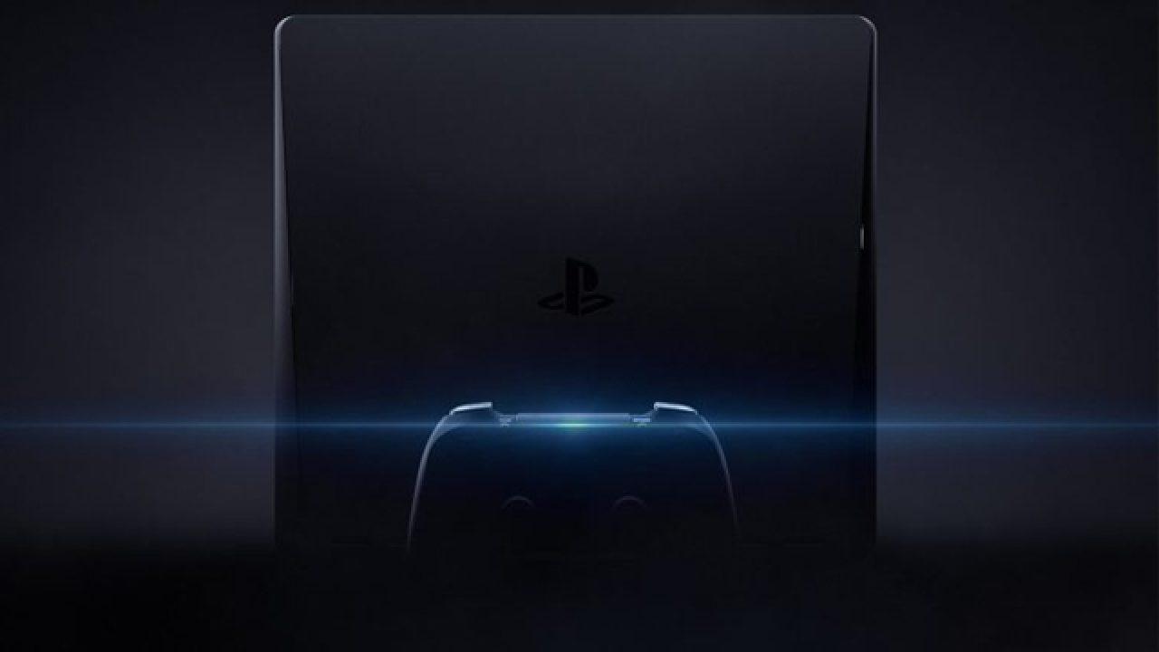 Render PS5