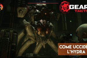 Hydra Gears Tactics