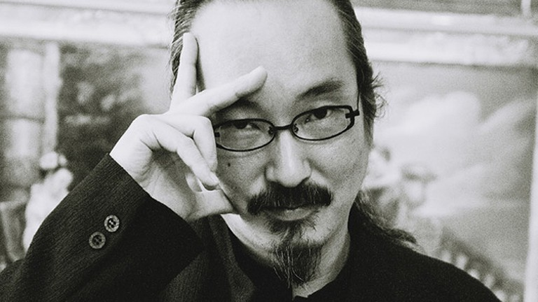 Satoshi Kon